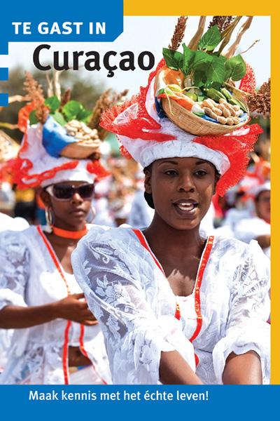 Reisboek Te gast in Curacao