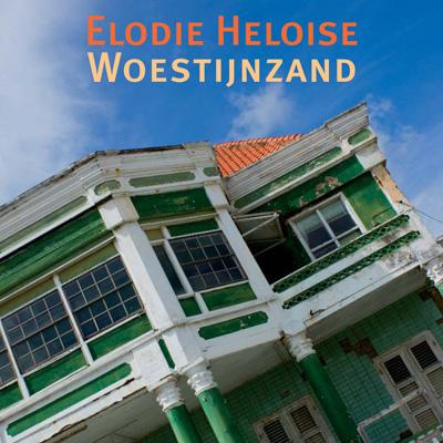Woestijnzand Elodie Heloise