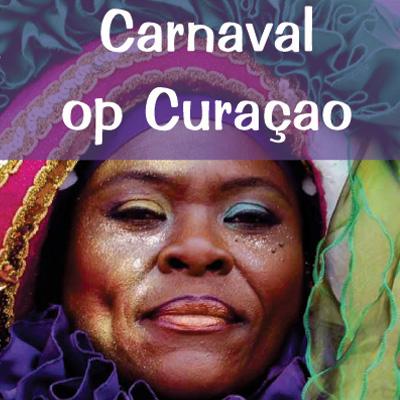 Carnaval op Curacao Elodie Heloise